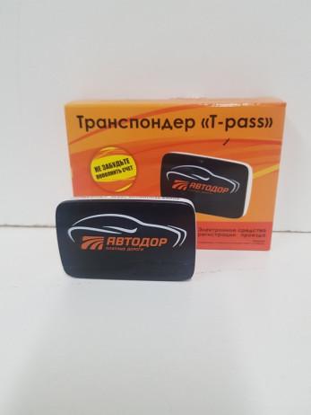 ТРАНСПОНДЕР ЧЕРНЫЙ TRP401000A (Россия)