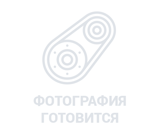 Газель АРКА КОЛЕСА ЛЕВАЯ С/О СЕРАЯ ПЛАСТИК 33028403027 ГАЗ_ПП (Н.Новгород)